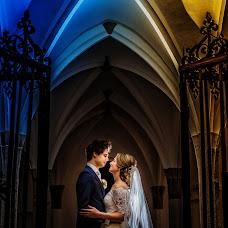 Huwelijksfotograaf Marco Klompenmaker (klompenmaker). Foto van 30.11.2015