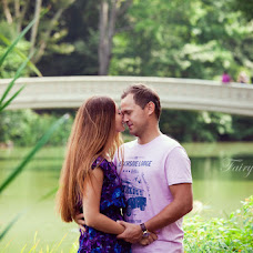 Wedding photographer Irina Filchukova (FairyLens). Photo of 30.08.2014