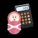 GYES kalkulátor icon