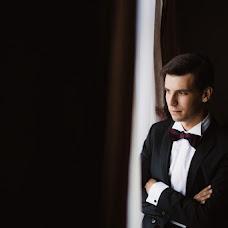 Wedding photographer Alena Parfenova (Lyova). Photo of 30.01.2016