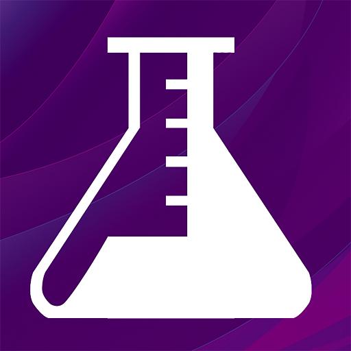 Purple Labs 遊戲 App LOGO-硬是要APP