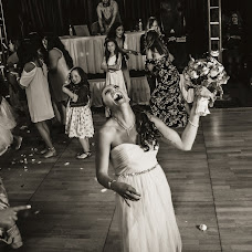 Wedding photographer Alvaro Bustamante (alvarobustamante). Photo of 12.02.2018