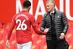 Manchester United-speler breekt record vandaag