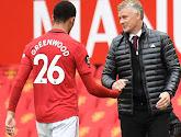 Solskjaer a un objectif bien précis avec Manchester United cette saison