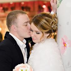 Wedding photographer Svetlana Koreva (s814457). Photo of 21.11.2015