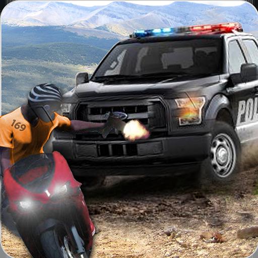 NY Police Truck Criminal Case