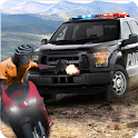 NY Police Truck Criminal Case icon