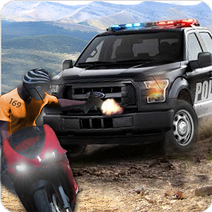 NY Police Truck Criminal Case for PC and MAC