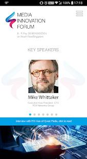 Media Talk for PC-Windows 7,8,10 and Mac apk screenshot 1