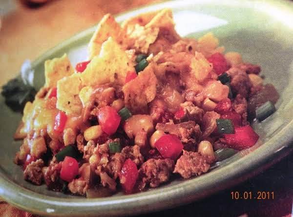 Cha-cha-cha Casserole Recipe