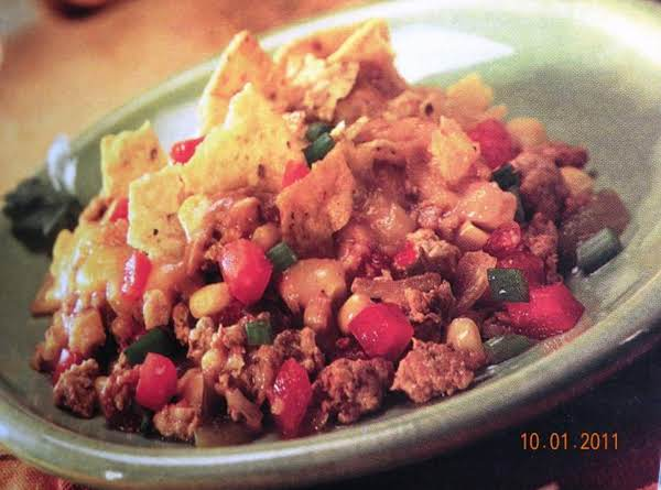 This Is A Must Try Casserole! Its Very Delicious!