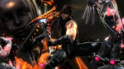 Ninja Gaiden 3 Patch 1 02