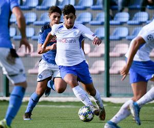 Officiel: un jeune Genkois file au PSV
