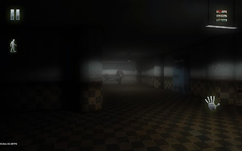 Hills Legend: Action-horror Screenshot