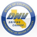 CA DMV icon