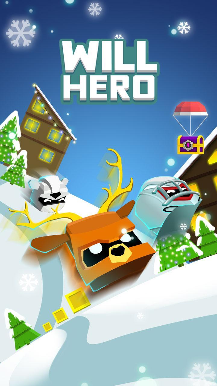 Will Hero Mod Apk (Unlimited Money) 1