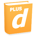 dict.cc+ dictionary icon