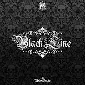 Tattoo Book Black Line by TheOneOfCrows