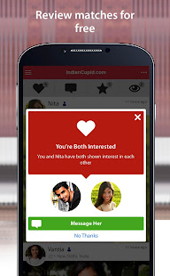 Dating apps indian