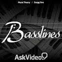 Music Theory 105 - Basslines icon