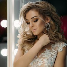 婚禮攝影師Andrey Sasin(Andrik)。02.12.2018的照片