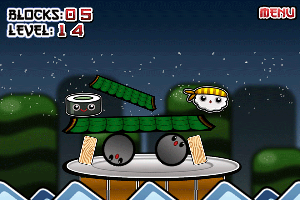 Sushi Brothers- screenshot
