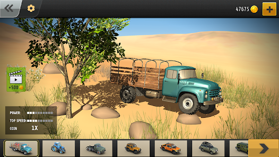 Offroad Madness Mod Apk Download For Android and Iphone 4