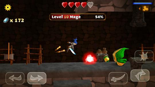 Swordigo MOD Apk (Unlocked) 2