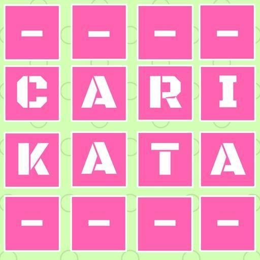 Cari Kata (Indonesia)