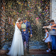 Wedding photographer Jose ramón López (joseramnlpez). Photo of 04.08.2017