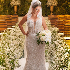 Wedding photographer Daniel Clayton (danielclayton). Photo of 07.04.2018