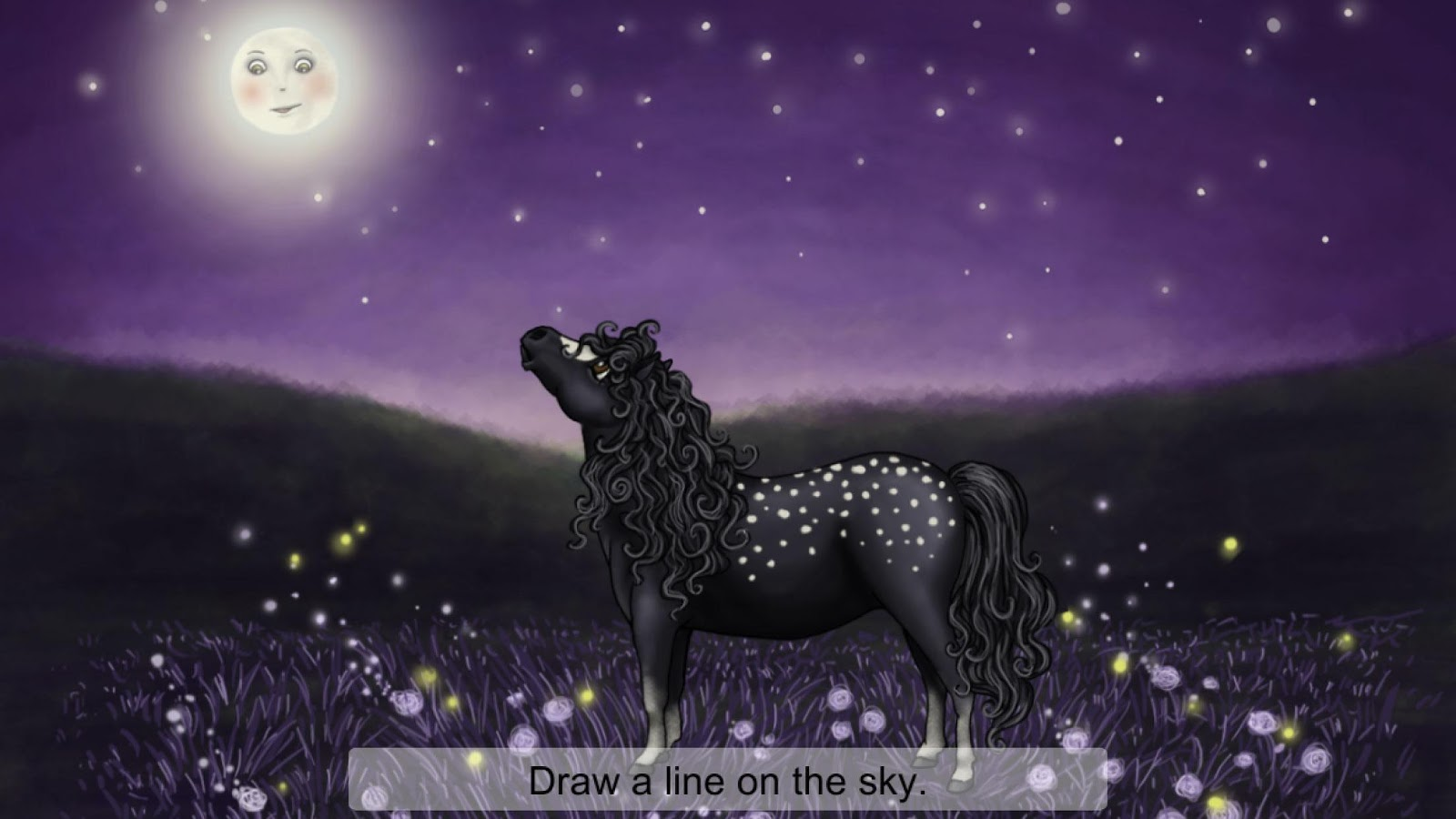 The Fairytale of Luna- screenshot