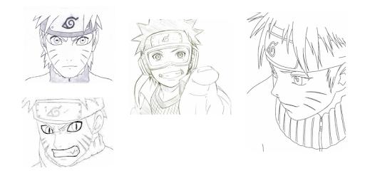 Sketsa Naruto Cartoon On Windows Pc Download Free 12 Com