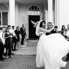 Свадебный фотограф Жанна Албегова (Albezhanna). Фотография от 23.08.2019