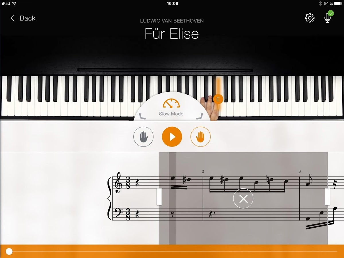 flowkey: Learn Piano - Android Apps on Google Play