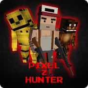 Game Pixel Z Hunter 3D -Survival Hunter APK for Windows Phone