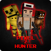 Pixel Z Hunter-Survival Hunter