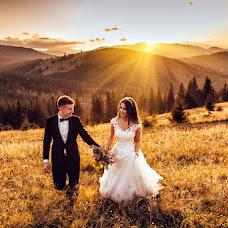 Wedding photographer Mikhaylo Chubarko (mchubarko). Photo of 17.11.2017