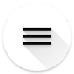 Amoled Launcher icon
