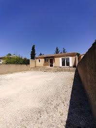 villa à Castillon-du-Gard (30)