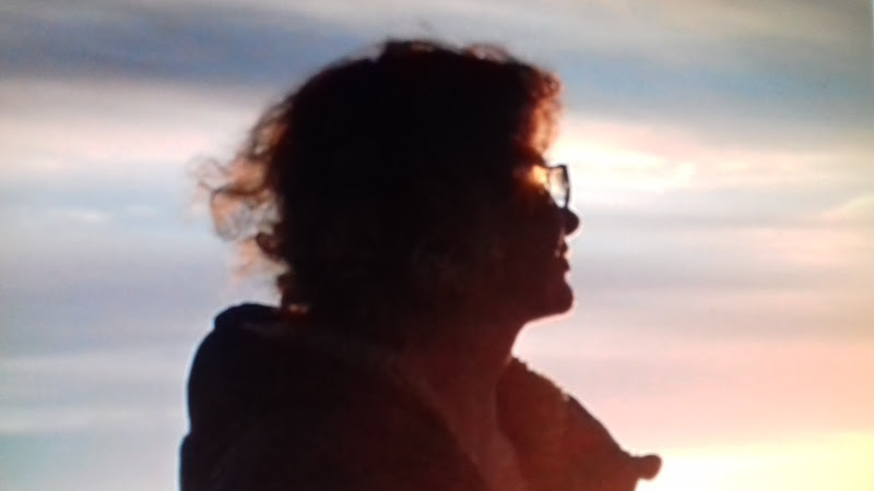L'incanto del tramonto... di pattylane