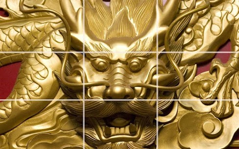 Puzzle – Asian Style 4