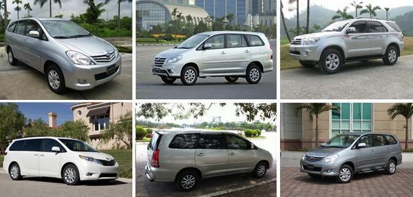 Thuê xe tháng giá tốt và chất lượng nhất thị trường