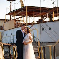 Wedding photographer Mikhail Kadochnikov (kadochnikov). Photo of 15.07.2018