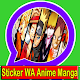 Download 100+ Stickers Anime & Super Heroes - WAStickersApp For PC Windows and Mac