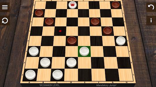 Checkers 4.0.5