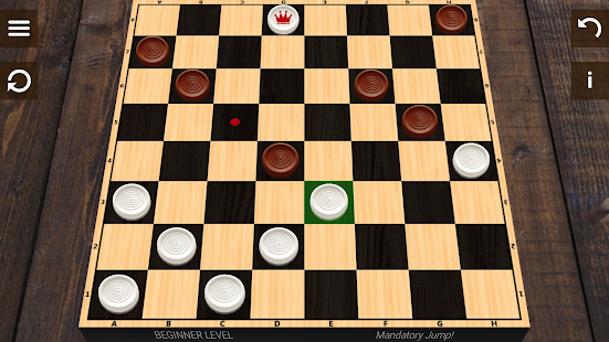 Download Checkers For PC Windows and Mac apk screenshot 2