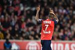 Charleroi wrijft zich in de handen met nakende miljoenentransfer van Osimhen, terwijl... 'Aanvaller wees Anderlecht ooit af én werd doorgestuurd bij Club Brugge en Zulte Waregem'