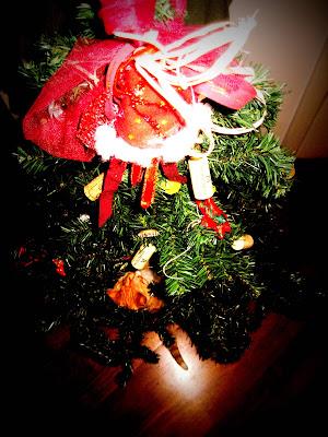 I regali sotto l'albero... di Francesca Demichei