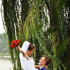Wedding photographer Kolya Yakimchuk (mrkola). Photo of 15.10.2015